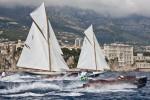 Monaco Classic Week 2011 voilier 15 metre JI