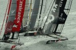 America s Cup World Series San Diego Energy Team 2 fois sur le podium