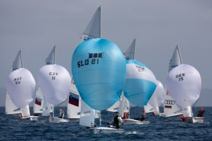 SOF2012 1er jour de finales 470