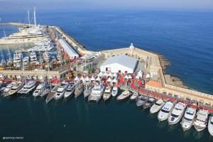 Antibes Yacht Show : Du rêve au Port Vauban