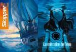 bandes dessinées maritimes dupuis avril 2012