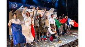Volvo Ocean Race: Groupama 4 en tête du général