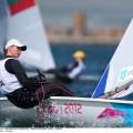 Laser : La parenthèse olympique