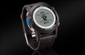 Garmin Quatix Marine watch: more information at sea