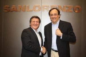 Fulvio Dodich : A new CEO for Sanlorenzo Spa