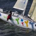 Transat Bretagne-Martinique : guerre d'usure