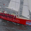 Swiss Sailing launches their first ever yacht entry in the Clipper Round the World Yacht Race