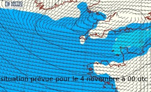 Transat Jacques Vabre : départ Lundi 14h15