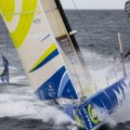 Transat Jacques Vabre : Breaking Away and Breaking Back