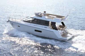 Hanseyachts AG adds an important division to its range with the acquisition of Sealine GmbH