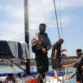 Normandy Sailing Week : Groupama s'adjuge le parcours offshore