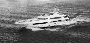 Heesen Yachts delivered M/Y Elena