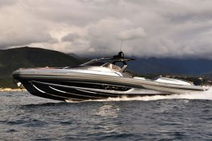 Strider 19 : Super tender to mega yachts