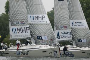 WMRT : Tomislav Basic Heads Quarter Final Lineup
