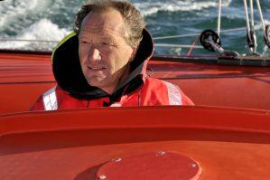 Francis Joyon va s'attaquer au record du Tour du monde en équipage…