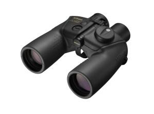 Jumelles Nikon 7x50CF WP GLOBAL COMPASS : une nouvelle référence
