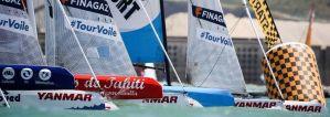 TFV 2016 : 4 sur 4 pour Team Lorina Limonade – Golfe du Morbihan.
