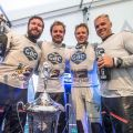 M32 Series : GAC Pindar and Ian Williams claim victory in the Battle of Helsinki