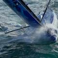 Vendée Globe : Le cap Horn en 47 jours pour Armel le Cléac'h