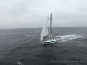 Vendée Globe : Thomson eyes final assault; Dick fourth in the north