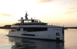 New Feadship Letani completed in record time