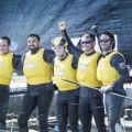 SAP Extreme Sailing Team remporte sa deuxième victoire de la saison à Madère