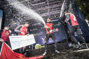 WMRT : Robertson defends his title at GKSS Match Cup Sweden