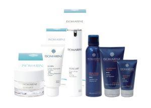 On a testé pour vous : les produits Isomarine, des produits issus de la mer, pour les marins!