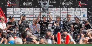 Victoire de l'équipage de Sodebo Ultim' sur Nice UltiMed « Une bagarre juste magnifique ! »