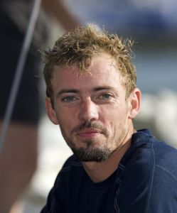 Route du Rhum-Destination Guadeloupe : Today's analysis by Thomas Ruyant