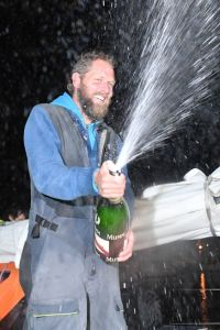 Mark Slats secures 2nd place finish in Golden Globe Race