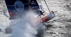 ARKEA PAPREC sera au départ de  la Transat Jacques Vabre