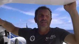 Brest Atlantiques : Images du bord – Actual Leader #13