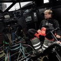 Le navigateur britannique Alex Thomson se retire de la course au large pour se consacrer à la nouvelle génération