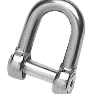 Metallo Tc 5x40 Aisi 316 316 84 5x40 A4 84 05x040 Osculati