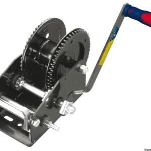 Argano Dual Drive Max 1454 Kg 02 260 00 Osculati