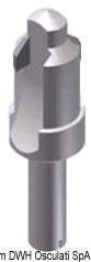Clip System Per 10 464 01 02 03 04 Marca I Fori M 10 465 15 Osculati