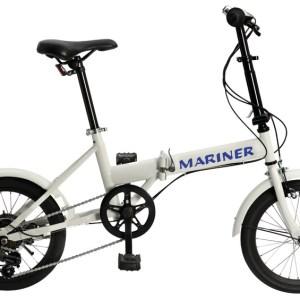 Bicicletta Pieghevole Mariner 12 373 10 Osculati
