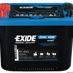 Batteria Maxxima X Avviamento 12 406 01 Osculati