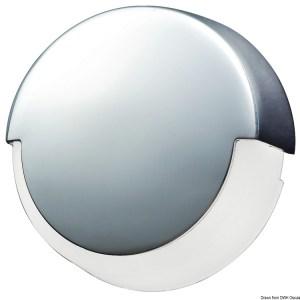 Musone Inox 210 X 57 Mm 01 484 12 Osculati