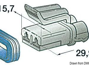 Ammortizzatore Compensator 332 Mm 01 495 01 Osculati