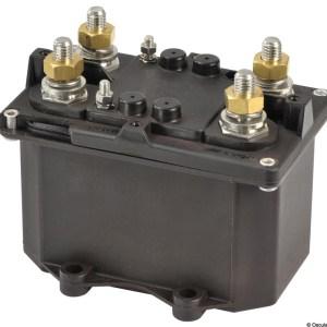 Staccabatteria Automatico Bipolare 12v 14 384 32 Osculati