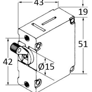 Refill Ice Maker Con Tanica Acqua Da 7 Lt Compressore Interno Unit Interna 230 V Im Cl Refill Vitrifrigo