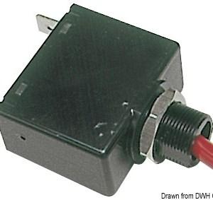 Anodo Alluminio Omc Cobra Duoprop 43 553 10 Osculati