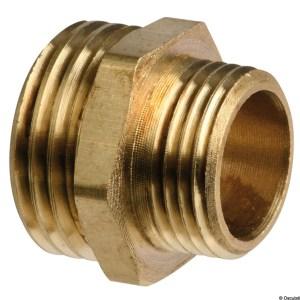 Anodo Alluminio Piede Apribile Sd20 Gt Sd50 43 546 02 Osculati
