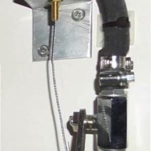 Antenna Glomex Fm Dab Amalfi Supergain 29 985 12 Osculati