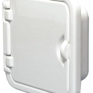 Box Da Toilette 260 X 260 Mm 20 035 00 Osculati