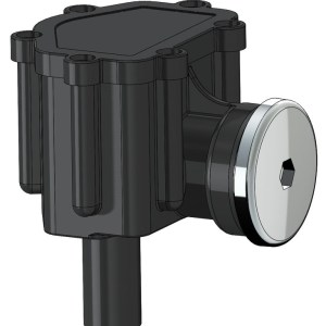 Sfiato Carburante Con Anti Reflusso Fuel Lock 20 168 22 Osculati