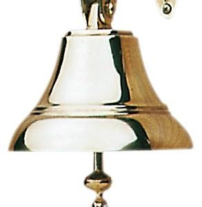 Campana Bronzo Sonoro 100 Mm 21 530 00 Osculati