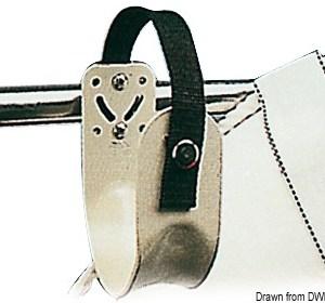 Ancora Tipo Danforth 8 Kg 01 143 08 Osculati